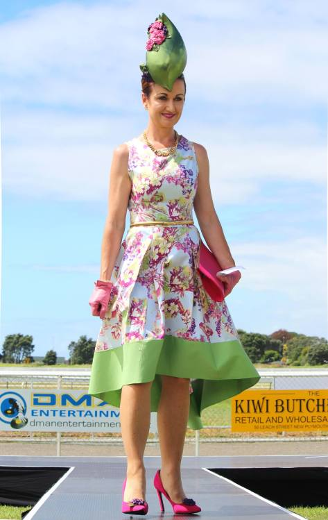 Taranaki Fashions On The Field Winner 2016