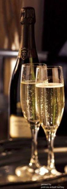 NYE Champagne
